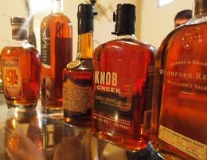 Bourbons