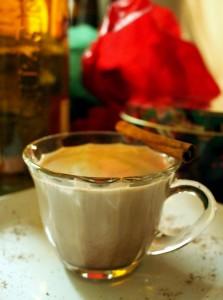 Hot Cocoa Mi