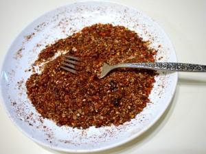Michelada Rim Spice