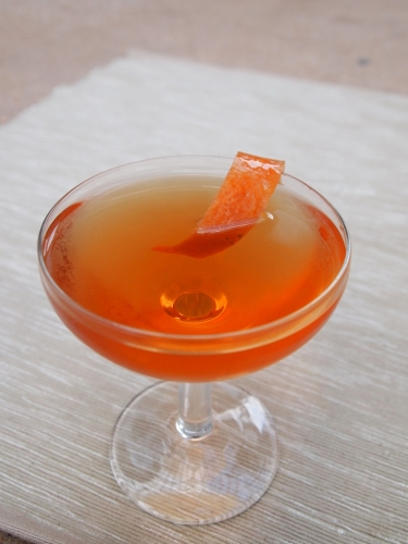 Cocchi Manhattan