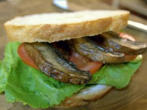 Portabella LT Sandwich