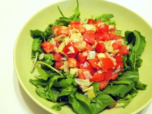 Triple Crown Salad