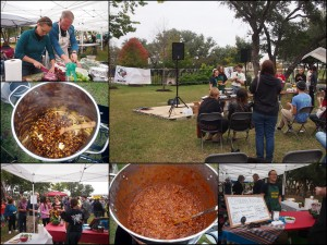 25th Annual Lone Star Veggie Chili Championship